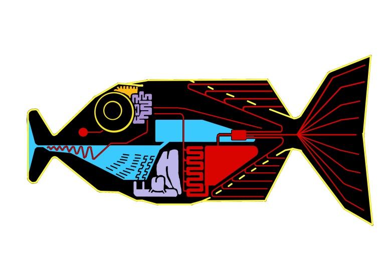Lost in Transaltion - Babel Fish