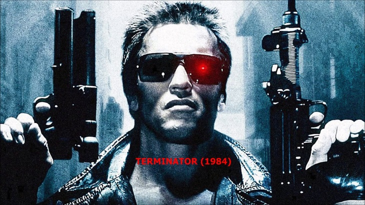 The Terminator- Flickr- Thus spoke the Terminator