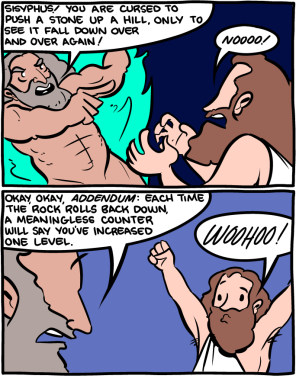 PhD Article - Source - SMBC by Zach Weinersmith