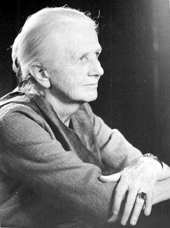 The influence of Joan Robinson on Economic thinking