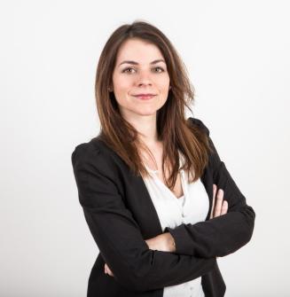 Alumni Joanna Morais